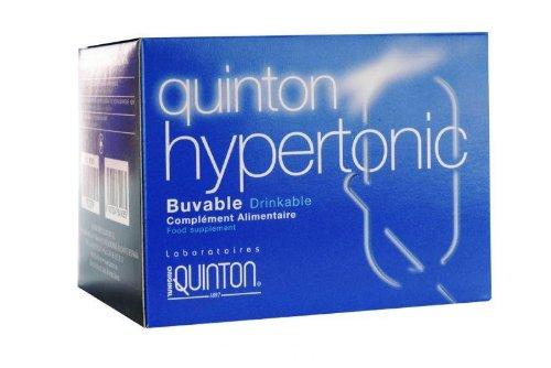 Quinton - Hypertonic 24 Ampoules
