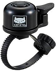 CATEYE OH-1400 Fietsbel, zwart, één maat