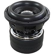 "Sundown Audio Z-10 V.5 D2 10"" 2000 Watts RMS Dual 2-Ohm Z-V.5 Series Subwoofer"
