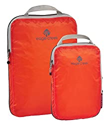 best travel gear packing cubes