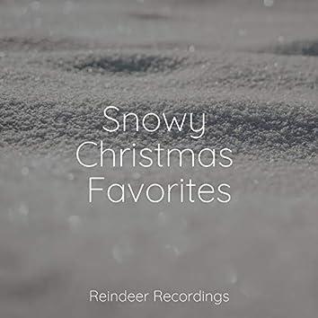 Snowy Christmas Favorites