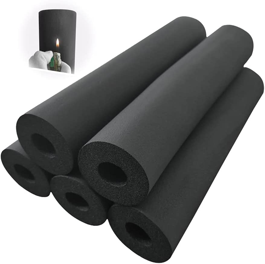 AQJI Fireproof Soldering Rubber Pipe Online limited product Ant Air Conditioning Insulation