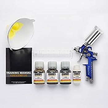 CERAKOTE Ceramic Coating Starter Kits  TOP 3
