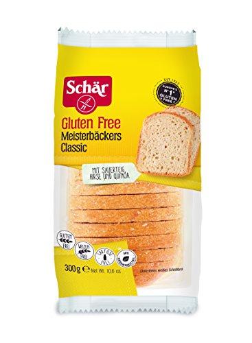 Schär Meisterbäcker Classic glutenfrei 300g, 3er Pack