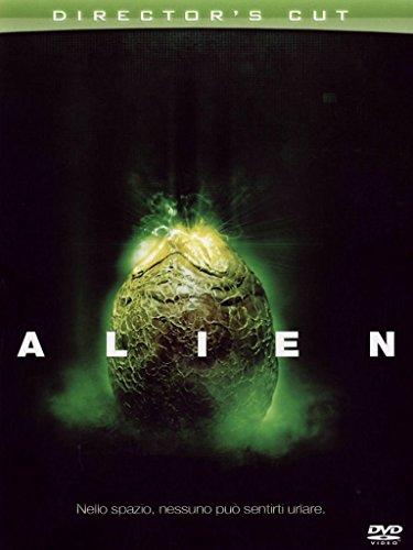 Alien (Director's Cut) [Italia] [DVD]