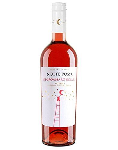 Salento IGT Negroamaro Rosato Notte Rossa 2020 0,75 L