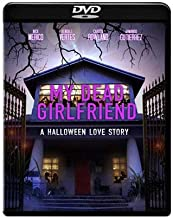 My Dead Girlfriend: A halloween Love Story