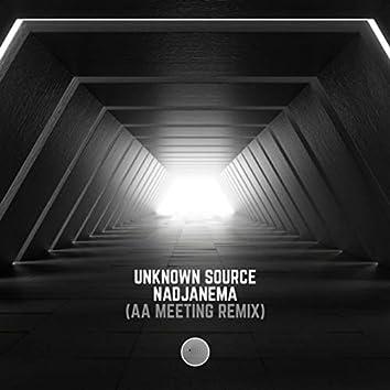 Nadjanema (AA Meeting Remix)
