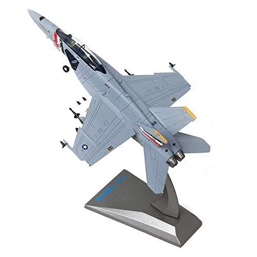 100 Maqueta de Avión de Fuerza Aérea de Simulación en Miniatura 1