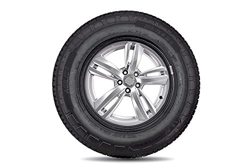 Michelin 1509 Neumático 215/65 R16 109/107T, Agilis 3 para Turismo, Verano