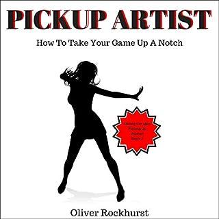 Pickup Artist cover art