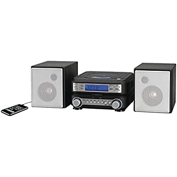 home stereo system with cd player