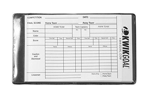 Kwik Goal Referee Wallet