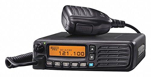 ICOM A120 Fixed Mount Airband Radio