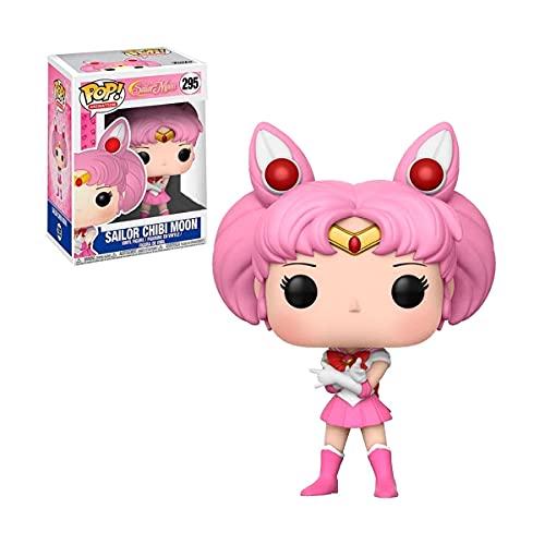 Sailor Moon Funko sailor moon  Marca Funko
