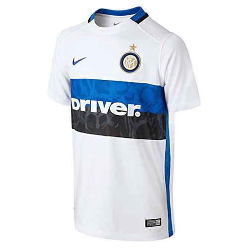 Nike  - Camiseta de niños 2ª equipación inter milan 2015-2016