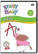 Brainy Baby Teach Your Child Spanish ABCs DVD Classic Edition