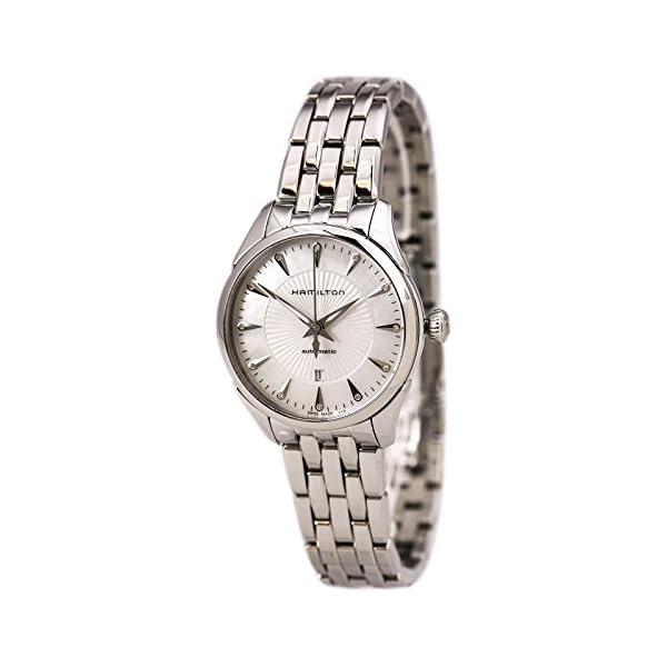 Hamilton H42215111 – Reloj para Mujeres, Correa de Acero