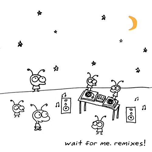 Wait For Me (Paul Kalkbrenner Remix)