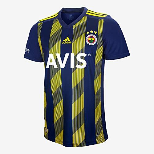 adidas Camiseta del Fenerbahçe 2019-2020 (talla L)