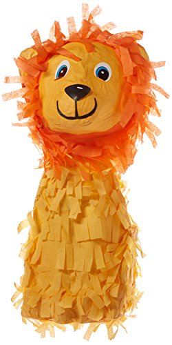 amscan Piñatas Lion