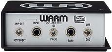 Warm AudioWA-DI-A Active Direct Box