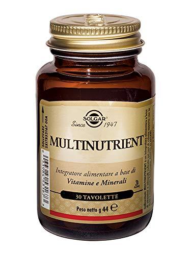 Solgar Multinutrient - 100 Ml