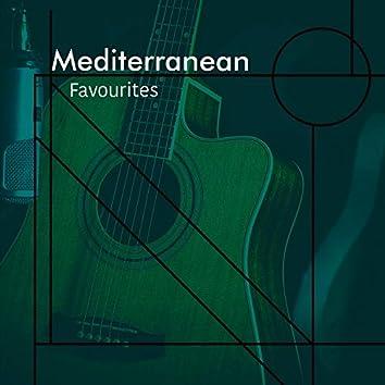 # 1 Album: Mediterranean Favourites