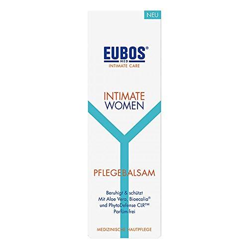 EUBOS INTIMATE WOMEN Pflegebalsam 150 ml