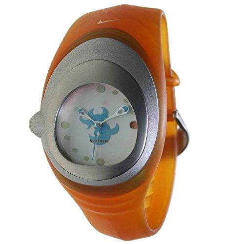 NIKE WW0004-801 - Reloj analógizo Unisex con Calendario - Zurdos