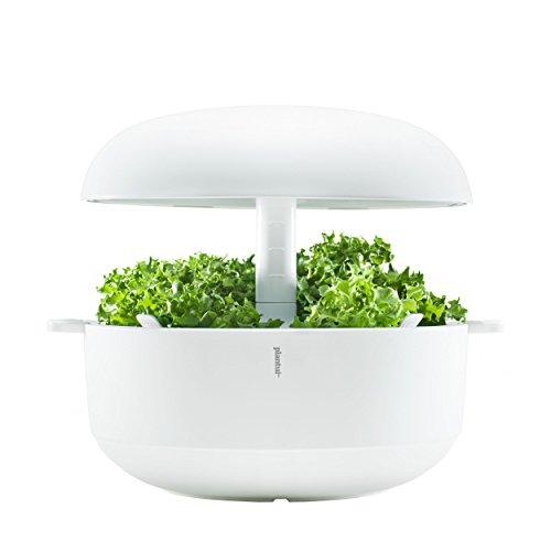 Plantui Smart Garden Mini Greenhouse, white