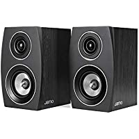 Jamo C 91 II 2-Way Bookshelf Speakers Pair