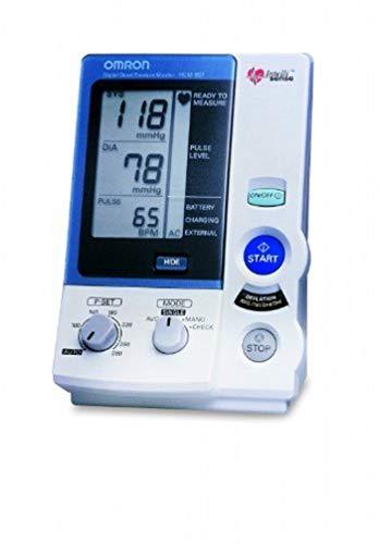 OMRON HEM-907 - Monitor de tensión
