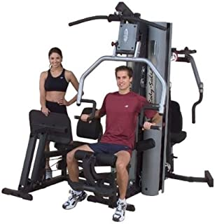 Best body solid g9s gym Reviews