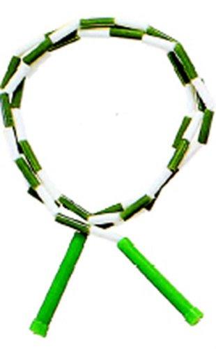 DICK Martin Sports Masjr7 Plastique Corde à sauter, 1,3 cm Hauteur, 5,3 cm de large, 40,6 cm de long, 7 '