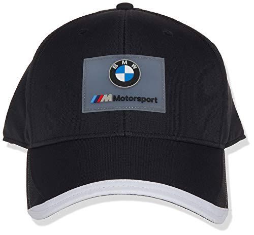 PUMA BMW M Motorsport Baseball Cap Puma Black Adult