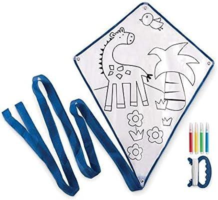 Jinou Children's Coloring Kite