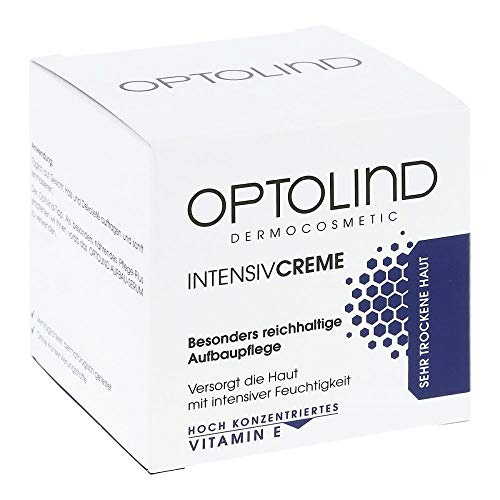 OPTOLIND Intensivcreme, 50 ml Creme