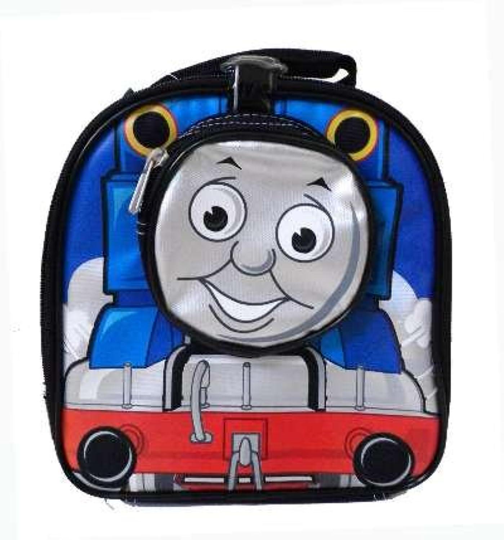 Thomas the Train Lunch Bag  Thomas & Friends Lunchpal Box by Thomas & Friends B00SVC69ZO   eine breite Palette von Produkten