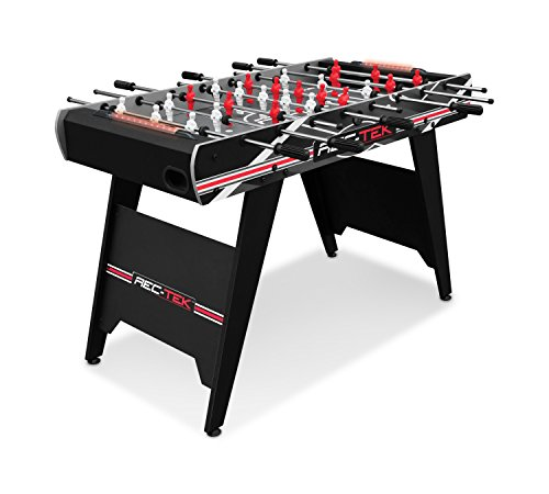 EastPoint Sports 48-Inch Foosball Table with LED Scoring