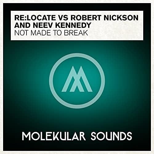 Re:Locate, Robert Nickson & Neev Kennedy