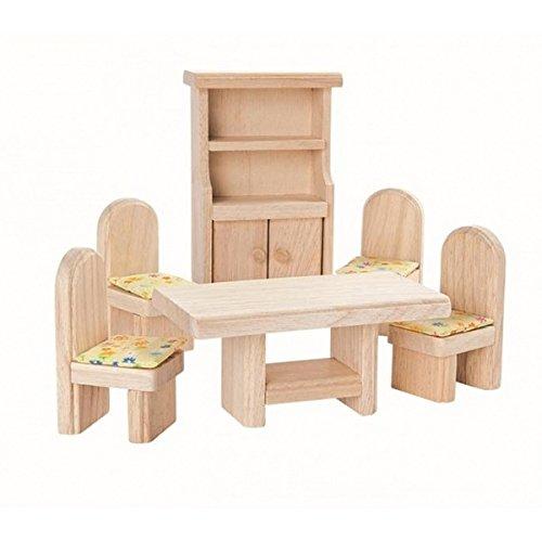Plan Toys 39901210 - Esszimmer