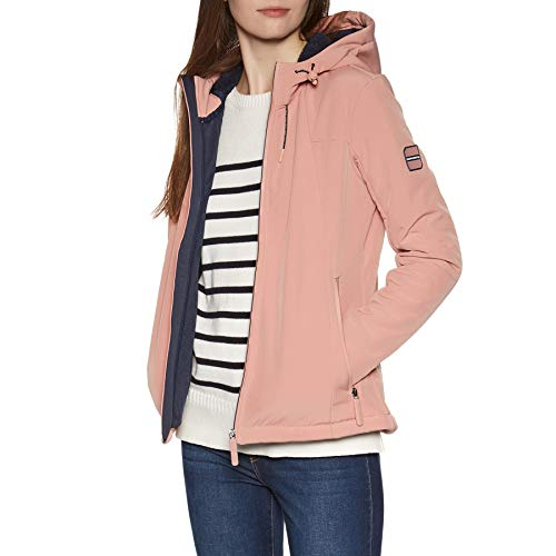 Superdry Winter Ichigo SD Windtrekker Chaqueta