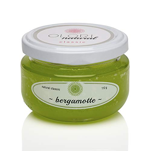 OLORI Classic Raumduft - Bergamotte - verschiedene Sorten - natürlich, langanhaltend, frisch, fruchtig