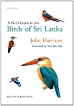 Best birds of sri lanka field guide Reviews