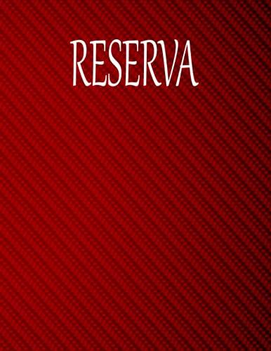 Libro de reserva Hotel: Libro De Reservas Para Hotel/Agenda de Reservas/Diario De Reserva De Invitados/Planificador hotel/Registro de reservacions ... reserva clientes/Organizador de reserva Hotel