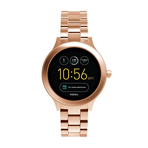Fossil Smartwatch FTW6000