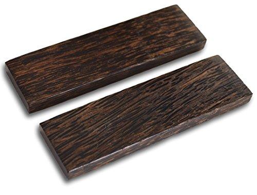 Walnut Knife Scales - 5