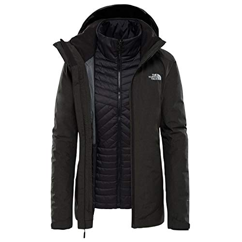 The North Face Inlux Tri W Chaqueta de Doble Capa