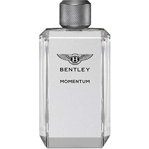 Bentley Momentum EDT Natural Spray, 1er Pack (1 x 100 ml)